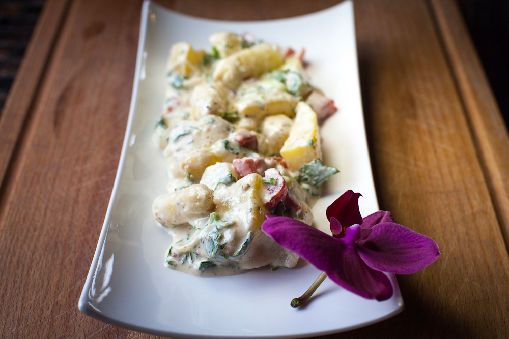 Spargelsalat kochen ohne laktose for Kochen ohne salz